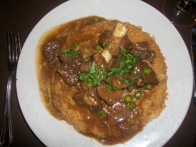 Urubamba Peruvian Cuisine