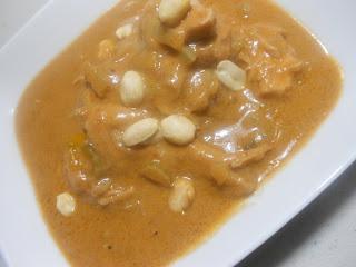 Suriname Peanut Soup – Pindakaas Soep met Kip en Tom Tom