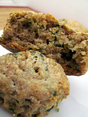 Quinoa Biscuits