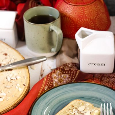 Beveca – Indian Gluten Free Cardamom Pudding
