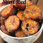 Tunisian Plantain Street Food