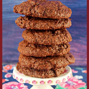 Fiiorentini - Gluten Free Chocolate Cookies