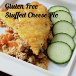 Keshi Yena - Dutch Caribbean Gluten Free Savory Pie