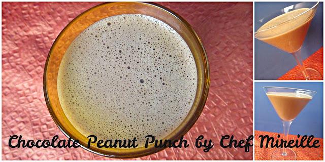 Peanut Punch