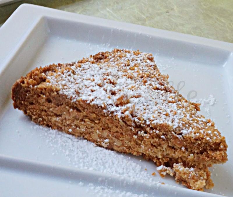 Italian Desserts, Almond Cookie