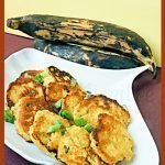 Tatale - Ghanian Plantain Fritters