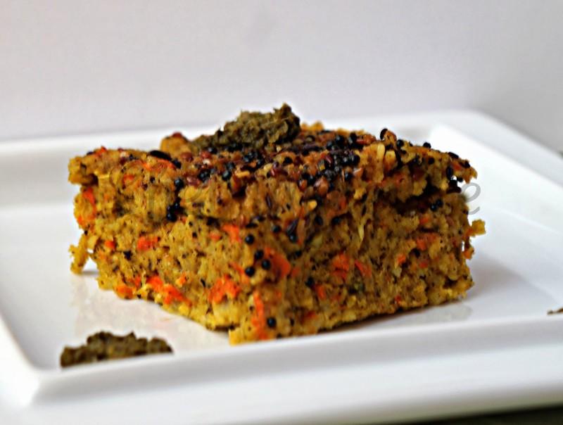 Lentil Cake