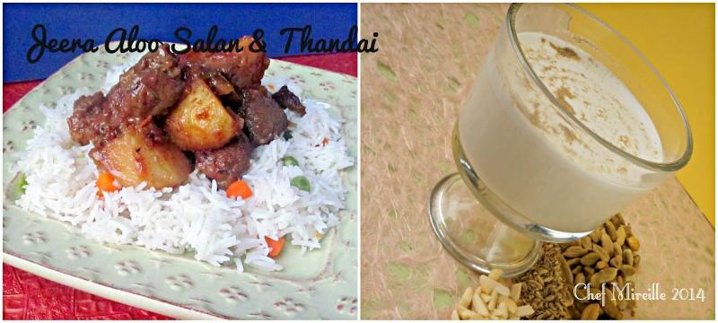 Uttar Pradesh Recipes
