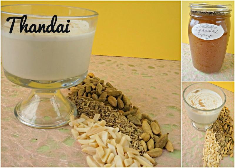 Uttar Pradesh recipes, Beverage Recipes, Milk Recipes