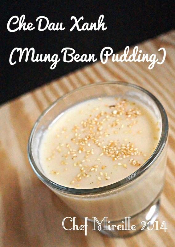 Vietnamese Pudding