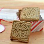 Paprenjaci - Croatian Spice Cookies