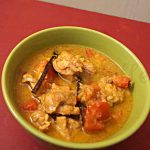 Malagasy Chicken Stew