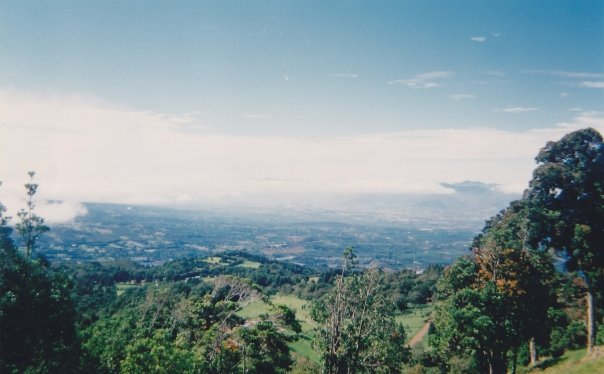 #TravelTuesday – Issue 9 – Costa Rica – the Pacific Coast