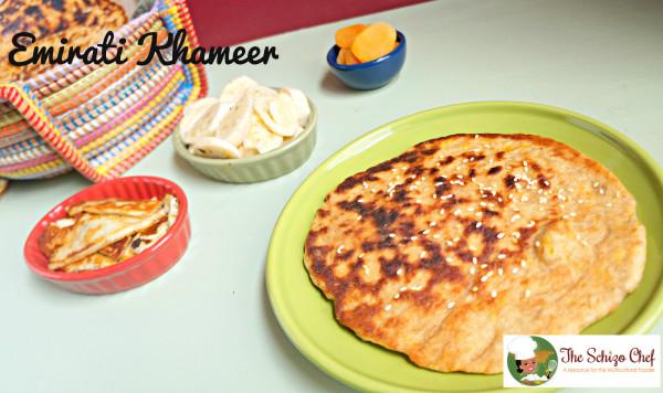 Khameer Bread -edit