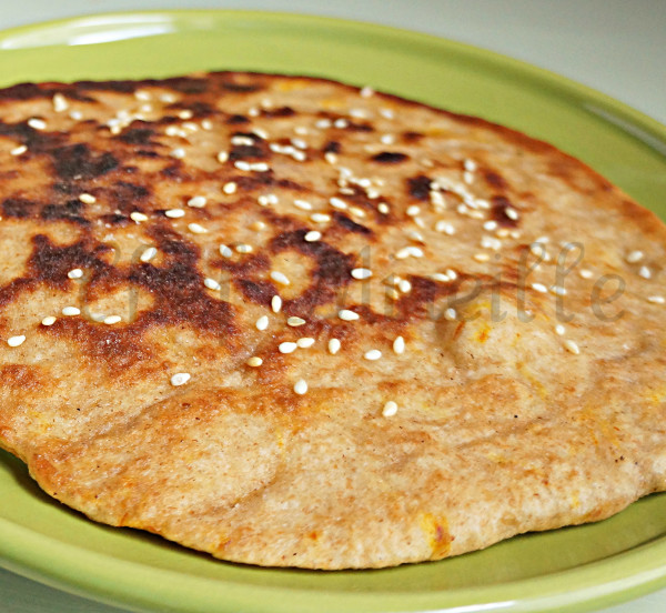 Emirati Breakfast Bread