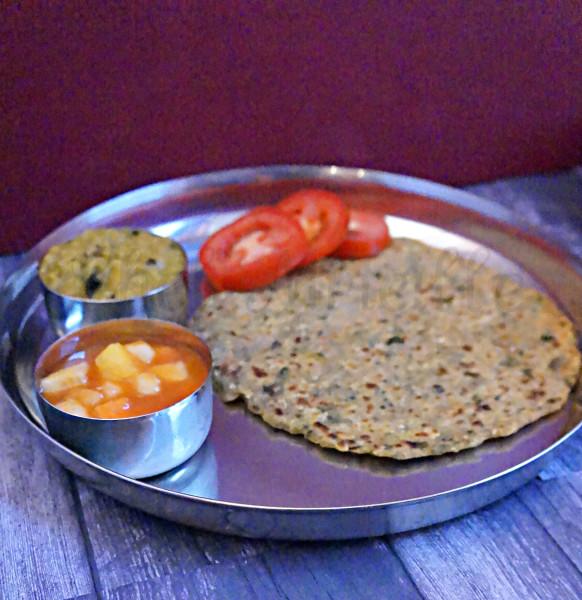 Paneer Bottle Gourd Paratha, Bottle Gourd Paratha, Lauki Paratha, Paneer Paratha, Paratha recipe