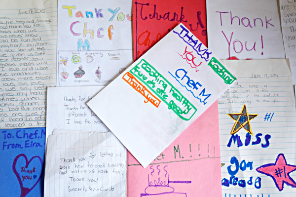 Thank You Notes -edit