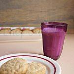 Lime Cookies, Torticas de Moron