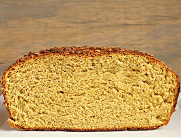 Spinach Multigrain Bread, Multi-Grain Bread