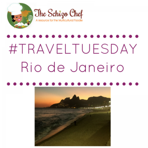 #TravelTuesday, Brazil