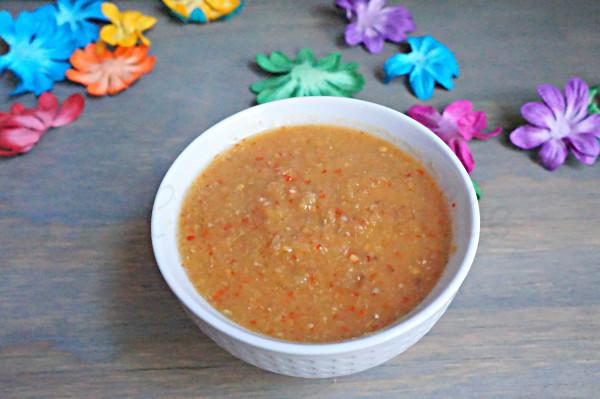 Sambal, Sambol, Hot Sauce