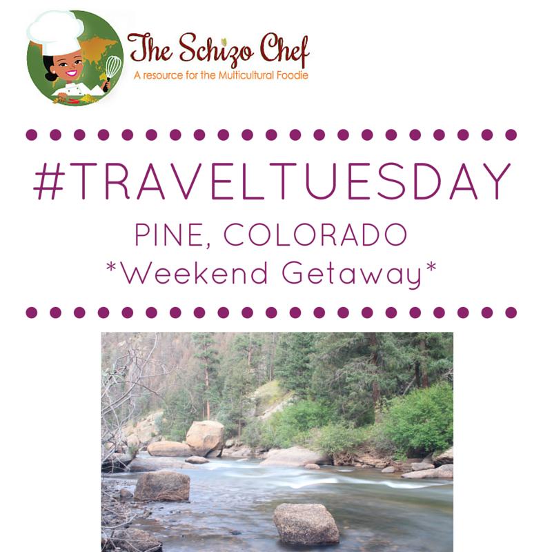 #TravelTuesday – Issue 15 – Weekend Getaway in Pine, Colorado