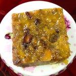 Kai Pola - #glutenfree plantain cake