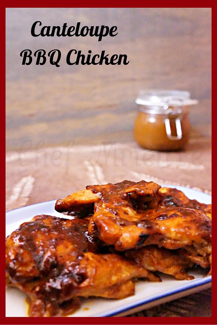 BBQ Sauce, BBQ Chicken