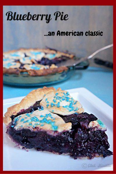 blueberry Pinterest