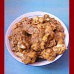 Phulkopir Razala, Bengali Cauliflower Curry