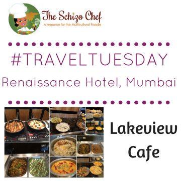 #TravelTuesday, #RHomeChefs, #Mumbai