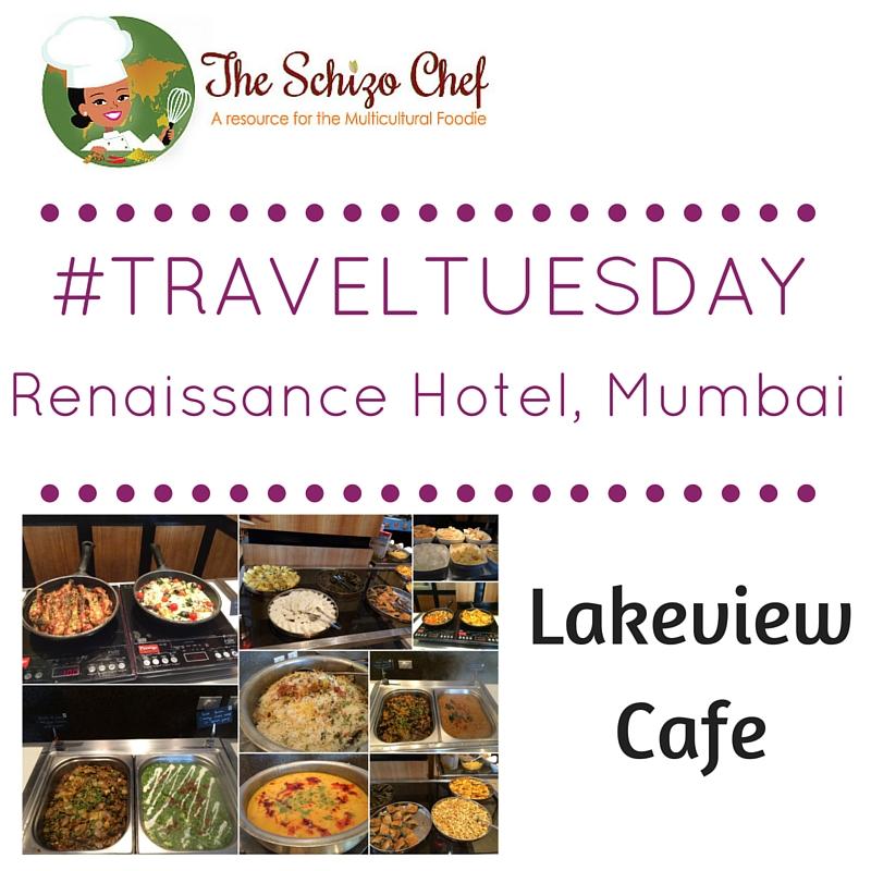 #TravelTuesday – Issue #17 – #RHomeSecrets – Renaissance Hotel – Mumbai