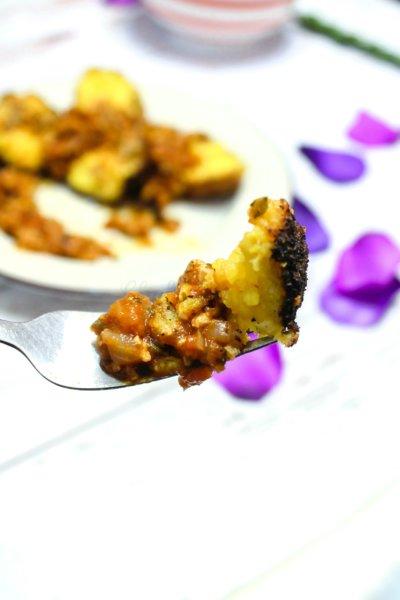 Arancine - Sicilian Rice Balls