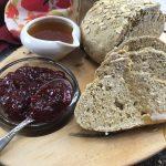 Viking Brown Bread