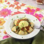 Patatas Bravas – Spanish Vegetarian Tapas