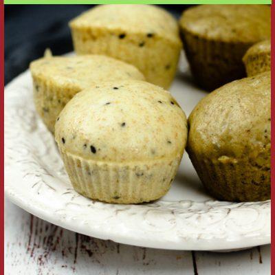 Mushi Pan – Japanese Steamed Cakes
