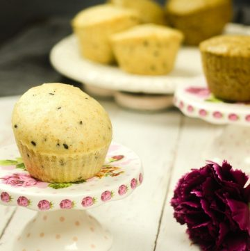 Mushi Pan - Japanese Steamed Cakes