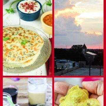 February 2019 Food & Travel Update