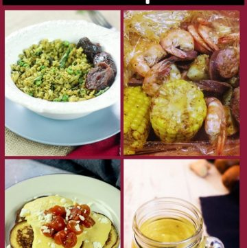 March 2019 Food & Travel Update - New Recipes