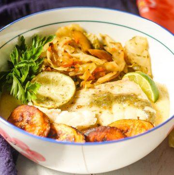 Caribbean Fish Bowl recipe