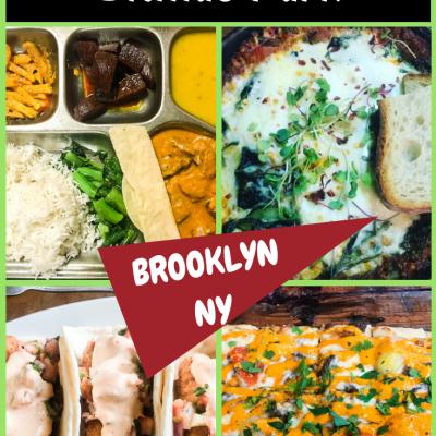 The Best Eats of Ditmas Park (Brooklyn, NY)