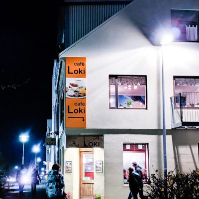 Cafe Loki – Traditional Icelandic Cuisine in Reykjavic