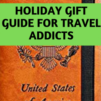 Gifts for People who Love to Travel – 2020