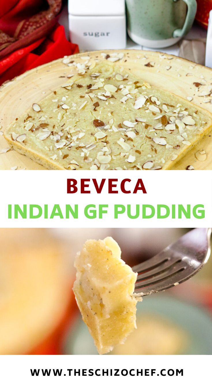 Beveca - Indian Gluten Free Pudding