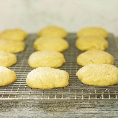 Panlevi – Dutch Caribbean Sponge Cookies