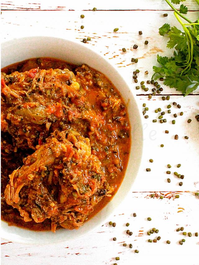 25 African Diaspora Recipes