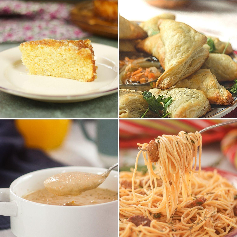4 Haitian Recipes