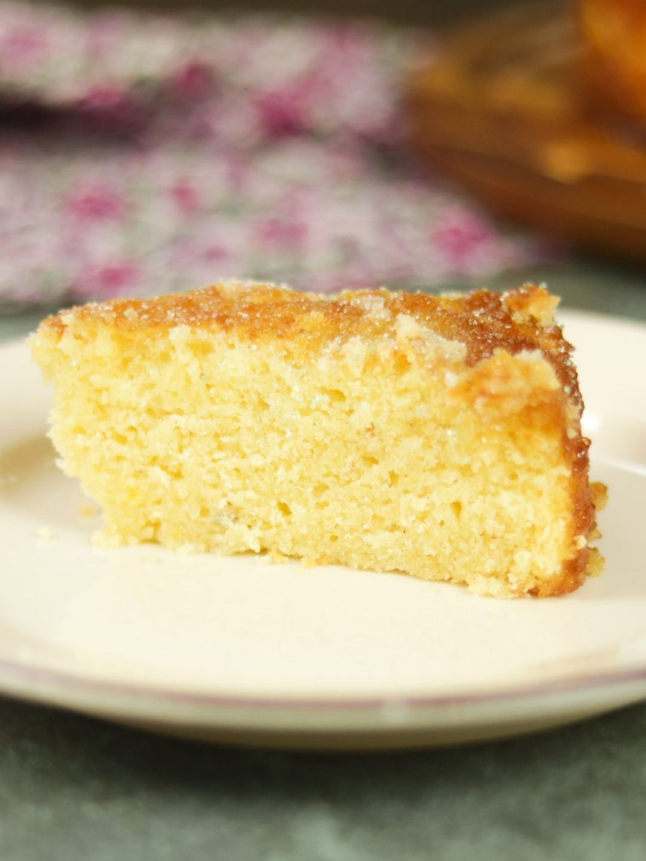 Haitian Cake Recipe