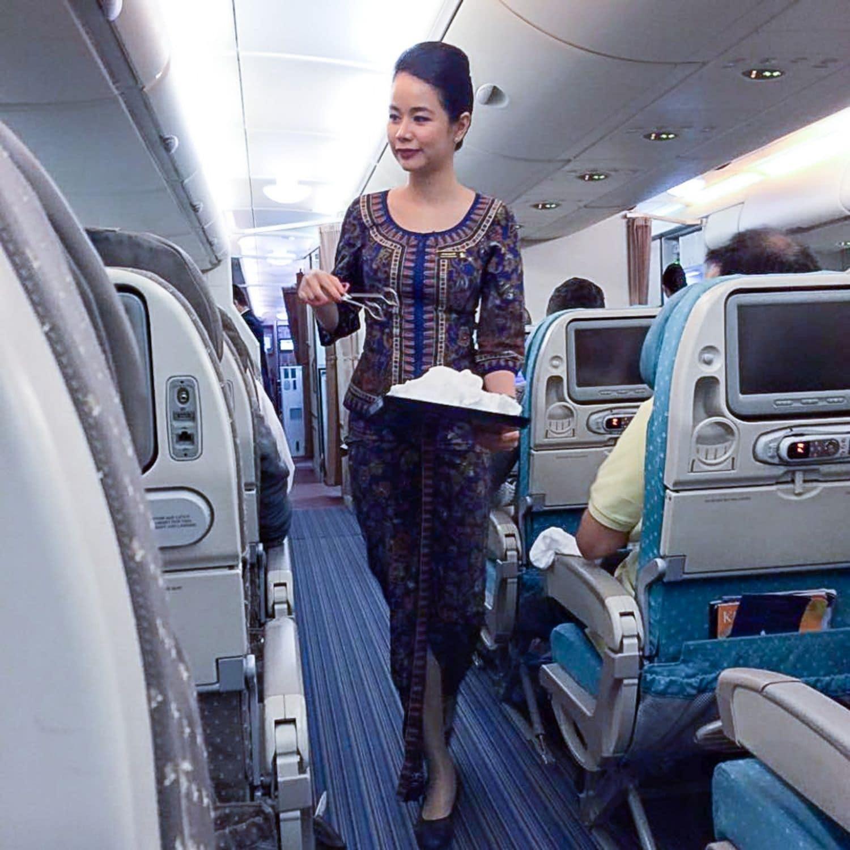 Tips on International Travel