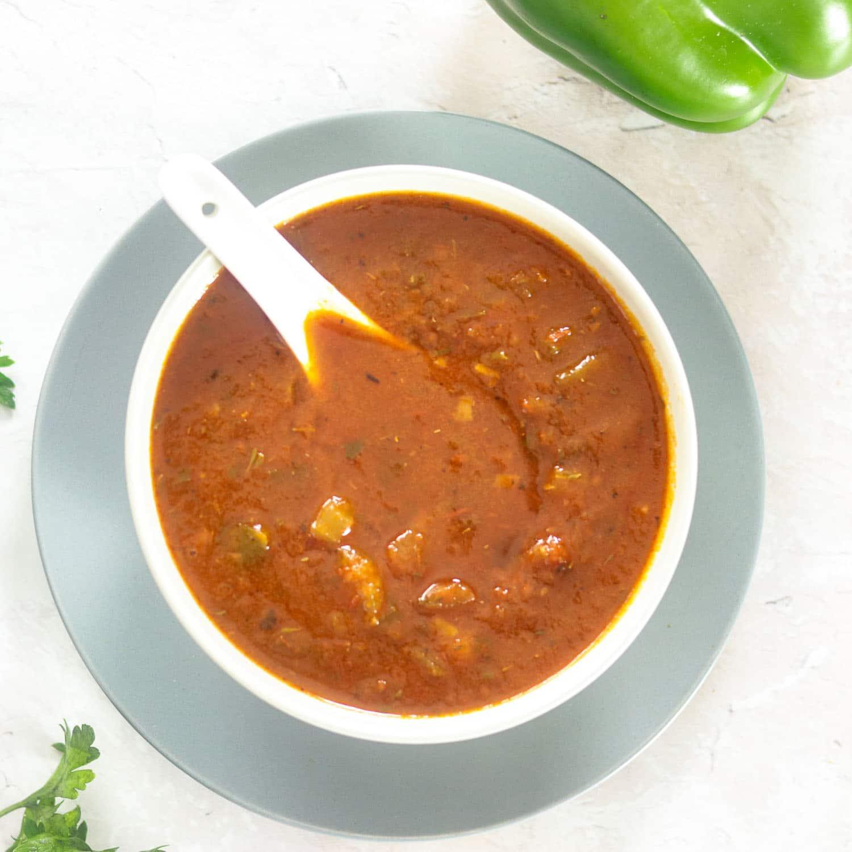The Best Cajun Creole Sauce Recipe